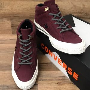 CONVERSE ONE STAR MIDDLE TOP BRAND NEW
